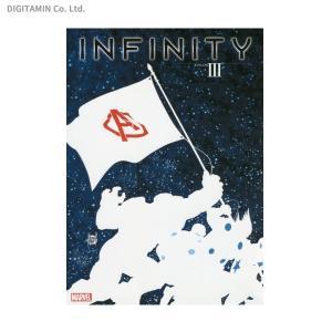 インフィニティ III (MARVEL) (書籍)◆クロネコDM便送料無料(ZB36806)|digitamin
