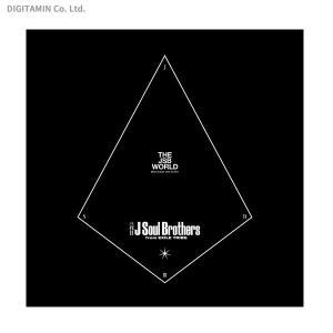 送料無料◇THE JSB WORLD (Blu-ra...