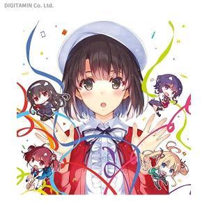 冴えない彼女の育てかた Character Song Collection (期間生産限定盤) (CD)◆クロネコDM便送料無料(ZB45544) digitamin