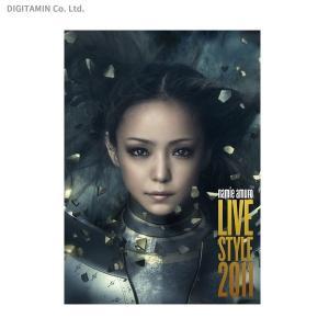 namie amuro LIVE STYLE 2011 / 安室奈美恵 (DVD)◆ネコポス送料無料(ZB47122)|digitamin