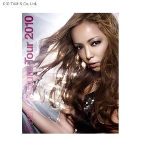namie amuro PAST<FUTURE tour 2010 / 安室奈美恵 (Blu-ray)◆ネコポス送料無料(ZB47126)|digitamin