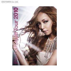 namie amuro PAST<FUTURE tour 2010 / 安室奈美恵 (DVD)◆ネコポス送料無料(ZB47127)|digitamin