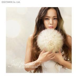 Just You and I (DVD付) / 安室奈美恵 (CDシングル/12cm)◆ネコポス送料無料(ZB47129)|digitamin