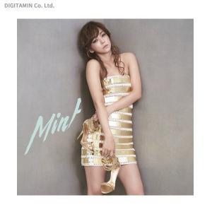 Mint (DVD付) / 安室奈美恵 (CDシングル/12cm)◆ネコポス送料無料(ZB47134)|digitamin