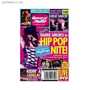 SPACE OF HIP-POP -NAMIE AMURO TOUR 2005- / 安室奈美恵 (DVD)◆ネコポス送料無料(ZB47135)|digitamin
