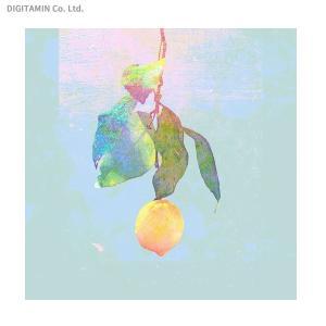 Lemon (初回生産限定盤/映像盤) / 米津玄師 (CDシングル/12cm)◆ネコポス送料無料(...