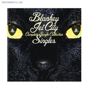 PERFECT SINGLE COLLECTION 『SINGLES』 / BLANKEY JET ...