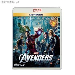 アベンジャーズ MovieNEX / ロバート・ダウニー・Jr. (Blu-ray)◆クロネコDM便送料無料(ZB50721)|digitamin