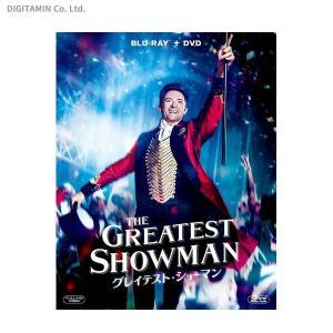 グレイテスト・ショーマン 2枚組ブルーレイ&DVD / ヒュー・ジャックマン (Blu-ray)◆ネコポス送料無料(ZB51701)