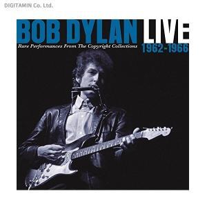 ライヴ:1962-1966〜追憶のレア・パフォーマンス / ボブ・ディラン (CD)◆ネコポス送料無料(ZB55187)|digitamin