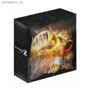 送料無料◆マジンガーZ/INFINITY 初回限定生産版 (Blu-ray)(ZB55836)|digitamin