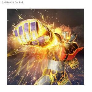 マジンガーZ/INFINITY 通常版 (Blu-ray)◆ネコポス送料無料(ZB55837)|digitamin