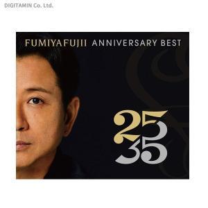 "FUMIYA FUJII ANNIVERSARY BEST ""25/35""R盤 / 藤井フミヤ (CD)◆ネコポス送料無料(ZB55935)|digitamin"