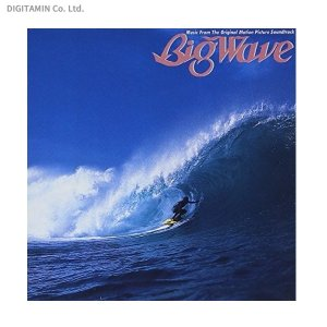 Big Wave (30th Anniversary Edition) / 山下達郎 (CD)◆ネコポス送料無料(ZB56305)