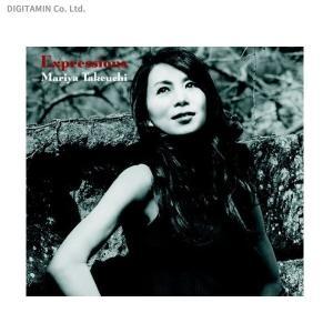 Expressions / 竹内まりや (CD)◆ネコポス送料無料(ZB56890)|digitamin