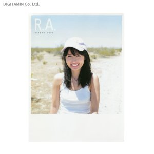 R.A. 逢田梨香子 1st写真集 (書籍)◆ネコポス送料無料(ZB57460)|digitamin