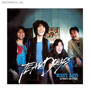 SUNNY DAYS (ULTIMATE EMI YEARS) / TEARDROPS (CD)◆ネコポス送料無料(ZB57623)|digitamin