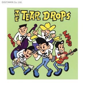ラスト・ギャンブル・ゴー・ビリー 1987-2008 ティアーズ・ベスト / ザ・ティアドロップス (CD)◆ネコポス送料無料(ZB57625)|digitamin