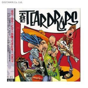 ザ・ティア・ドロップス (CD)◆ネコポス送料無料(ZB57626)|digitamin