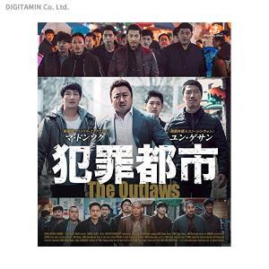 犯罪都市 (Blu-ray)◆ネコポス送料無料(ZB58001)|digitamin