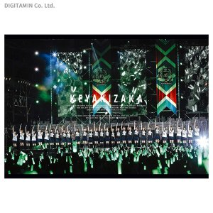 欅共和国2017 / 欅坂46 (DVD)◆ネコポス送料無料(ZB58010)|digitamin