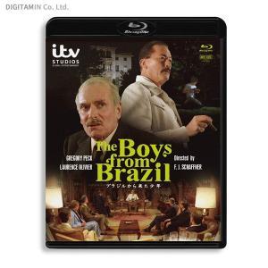 ブラジルから来た少年 製作40周年特別版 Blu-ray (Blu-ray)◆ネコポス送料無料(ZB58148)|digitamin