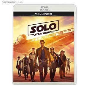 ハン・ソロ / スター・ウォーズ・ストーリー MovieNEX (Blu-ray)◆ネコポス送料無料(ZB58238)|digitamin