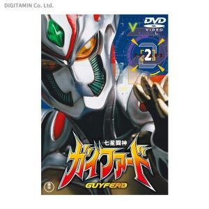 七星闘神ガイファード VOL.2 (東宝DVD名作セレクション) (DVD)◆ネコポス送料無料(ZB58831)|digitamin