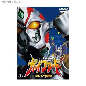 七星闘神ガイファード VOL.4 (東宝DVD名作セレクション) (DVD)◆ネコポス送料無料(ZB58833)|digitamin