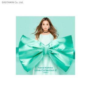 Love Collection 2 〜mint〜 /西野カナ (CD)◆ネコポス送料無料(ZB60710)|digitamin