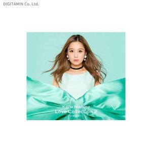 Love Collection 2 〜mint〜 (初回生産限定盤) /西野カナ (CD)◆ネコポス送料無料(ZB60712)|digitamin