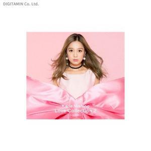 Love Collection 2 〜pink〜 (初回生産限定盤) /西野カナ (CD)◆ネコポス送料無料(ZB60713)|digitamin