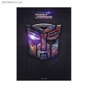 送料無料◆THE ART OF THE TRANSFORMERS / トランスフォーマー (書籍)(ZB63230)|digitamin