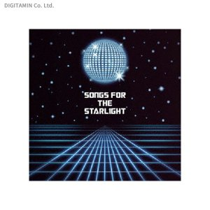 SONGS FOR THE STARLIGHT / TRICERATOPS (CD)◆ネコポス送料無料(ZB63274)|digitamin