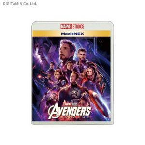 アベンジャーズ/エンドゲーム MovieNEX (Blu-ray)◆ネコポス送料無料(ZB67704)|digitamin