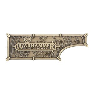 WARHAMMER/ウォーハンマー AGE OF SIGMAR : COMBAT GAUGE ゲームズワークショップ 65-10(ZC54580)|digitamin