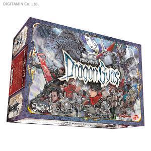 送料無料◆ドラゴンギアス プラスチック製組み立てキット付きボードゲーム マックスファクトリー (ZC83249) digitamin