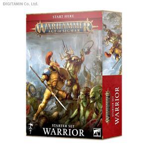 送料無料◆WARHAMMER/ウォーハンマー AGE OF SIGMAR WARRIOR ゲームズワークショップ 80-15-14(ZC90865) digitamin