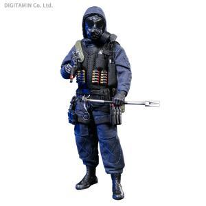 ダムトイ 1/12 ポケット エリート シリーズ SAS CRW ブリーチャー PES002 (ZD45742)|digitamin