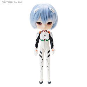 特典付属 グルーヴ エヴァンゲリオン 綾波レイ Collection Doll(コレクションドール) YC-002 (ZD76885)|digitamin