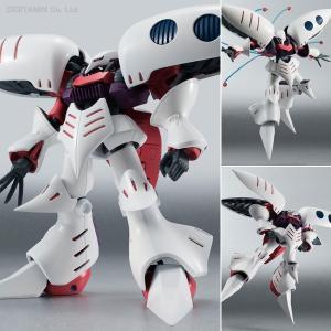 ROBOT魂 (SIDE MS) キュベレイ 機動戦士Zガン...