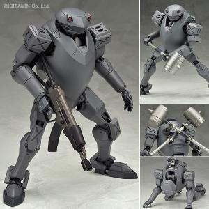 アルター 1/60 アルメカ Rk-92 サベージ グレーVer. フルメタル・パニック! The Second Raid 宮沢模型流通限定(ZE06564)