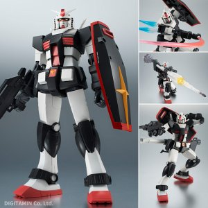 ROBOT魂 (SIDE MS) RX-78-1 プロトタイプガンダム ver. A.N.I.M.E. バンダイ(ZE32499)|digitamin