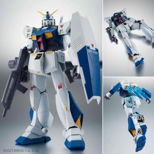ROBOT魂 (SIDE MS) RX-78NT-1 ガンダ...