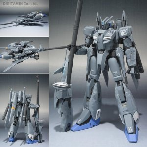 送料無料◆バンダイ METAL ROBOT魂 (Ka signature) (SIDE MS) ゼー...
