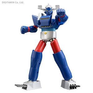 送料無料◆ダイナマイトアクションGK! Limited 合体ロボット ムサシ バイオスカラー版 エヴォリューショントイ(ZE69140) digitamin