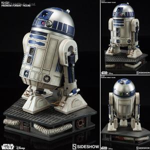送料無料◆サイドショウ R2-D2 スター・ウォーズ プレミアム・フォーマット・フィギュア(ZF03365)|digitamin