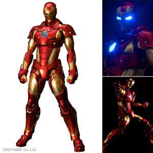 千値練 RE:EDIT IRON MAN アイアンマン #0...