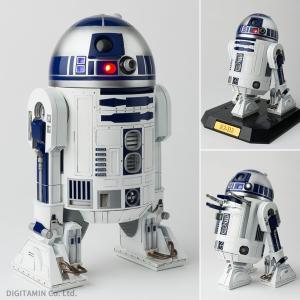 送料無料◆超合金×12 Perfect Model R2-D2(A NEW HOPE) スター・ウォーズ バンダイ(ZF27967)|digitamin