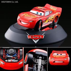 送料無料◆超合金 Cars (カーズ) LIGHTNING McQUEEN (ライトニング・マックィーン) バンダイ(ZF30650)|digitamin